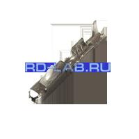Контакт разъема ЭБУ-81 (AMP)